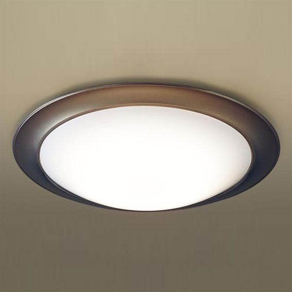 【送料無料】パナソニック LEDシーリングライト ~8畳用 昼光色~電球色 調光・調色機能付 LGBZ1533