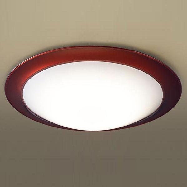 【送料無料】パナソニック LEDシーリングライト ~10畳用 昼光色~電球色 調光・調色機能付 LGBZ2531