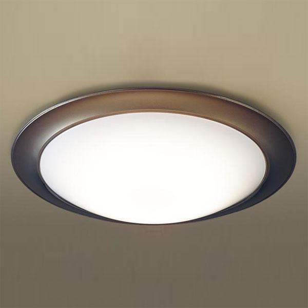 【送料無料】パナソニック LEDシーリングライト ~10畳用 昼光色~電球色 調光・調色機能付 LGBZ2533
