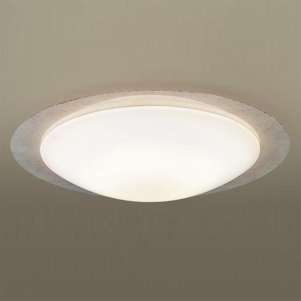 【送料無料】パナソニック LEDシーリングライト ~10畳用 昼光色~電球色 調光・調色機能付 LGBZ2534