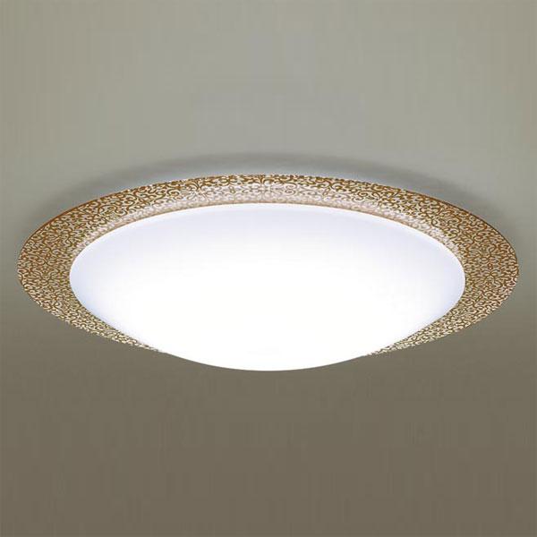 【送料無料】パナソニック LEDシーリングライト ~10畳用 昼光色~電球色 調光・調色機能付 LGBZ2535