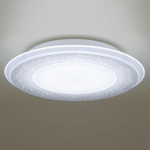 【送料無料】パナソニック LEDシーリングライト ~12畳用 昼光色~電球色 調光・調色機能付 LGBZ3195