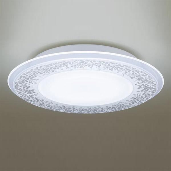 【送料無料】パナソニック LEDシーリングライト ~12畳用 昼光色~電球色 調光・調色機能付 LGBZ3197