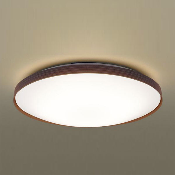 【送料無料】パナソニック LEDシーリングライト ~12畳用 昼光色~電球色 調光・調色機能付 LGBZ3539