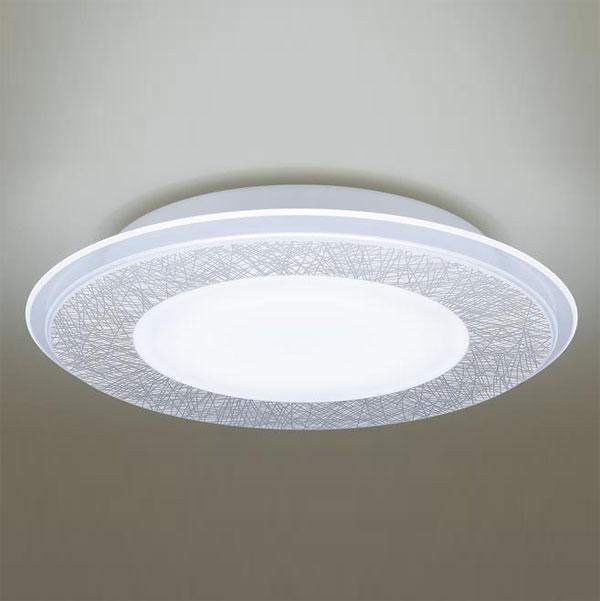 【送料無料】パナソニック LEDシーリングライト ~14畳用 昼光色~電球色 調光・調色機能付 LGBZ4196