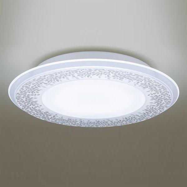 【送料無料】パナソニック LEDシーリングライト ~14畳用 昼光色~電球色 調光・調色機能付 LGBZ4197