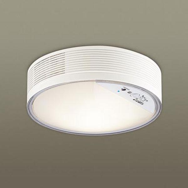 【送料無料】パナソニック LED小型シーリングライト ナノイー搭載 センサ付 白熱球60W相当 電球色 直付タイプ LGBC55005LE1