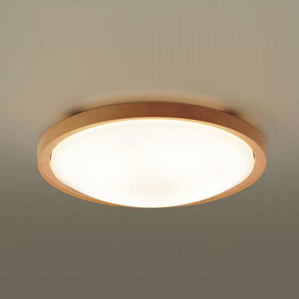 【送料無料】パナソニック LEDシーリングライト ~18畳用 昼光色~電球色 調光・調色機能付 LGBZ5164