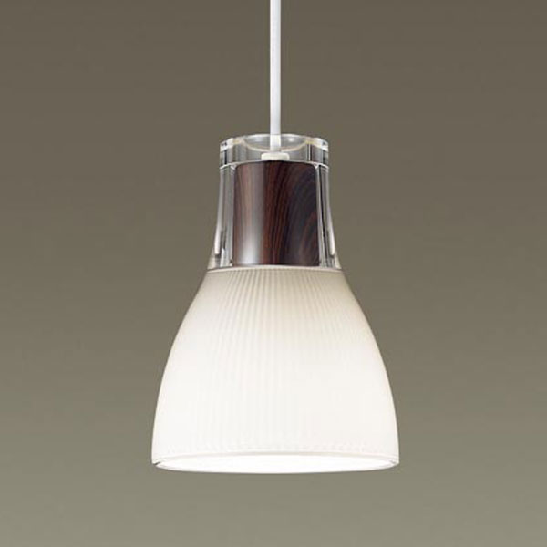 【送料無料】パナソニック LEDペンダントライト 白熱球40W相当 電球色 配線ダクトタイプ LGBX10003
