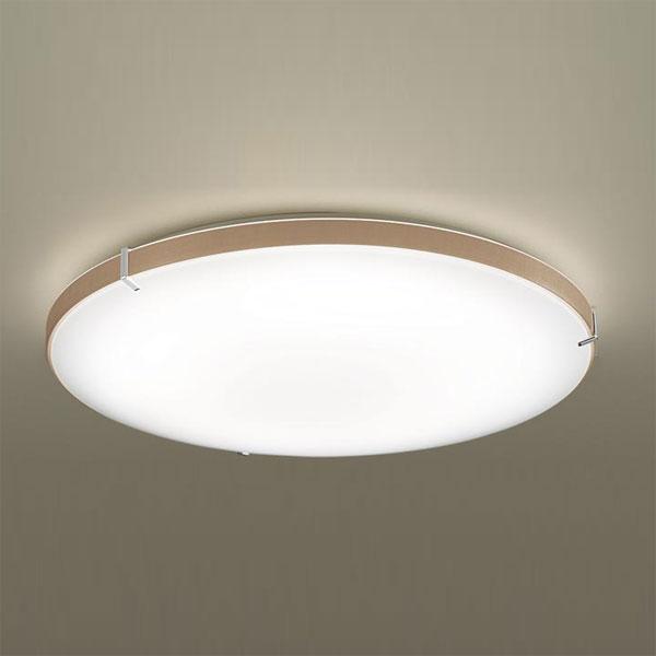 【送料無料】パナソニック LEDシーリングライト ~8畳用 昼光色~電球色 調光・調色機能付 LGBX1479