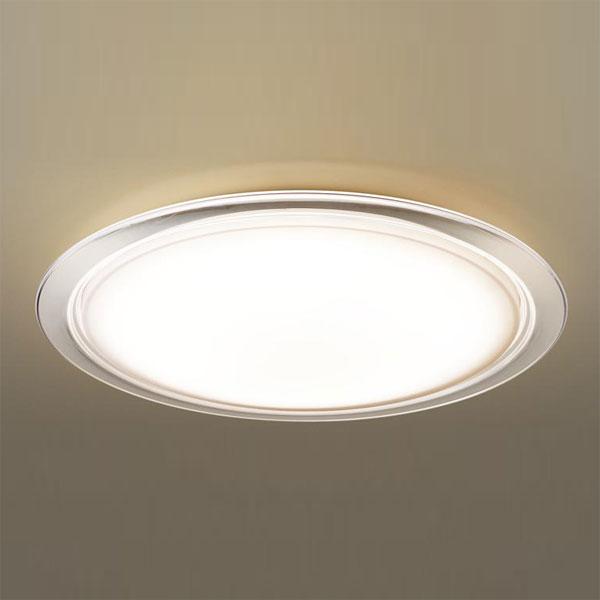 【送料無料】パナソニック LEDシーリングライト ~12畳用 昼光色~電球色 調光・調色機能付 LGBX3449