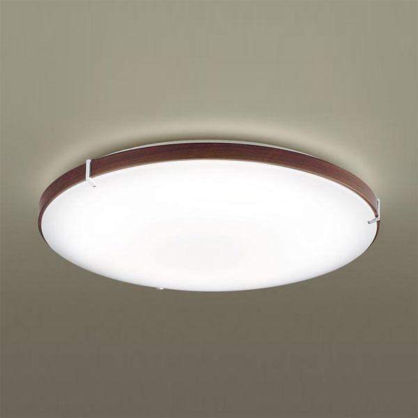 【送料無料】パナソニック LEDシーリングライト ~12畳用 昼光色~電球色 調光・調色機能付 LGBX3480