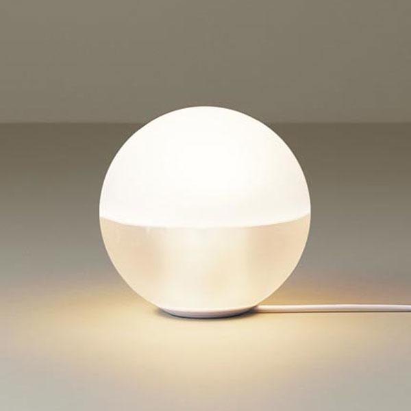 【送料無料】パナソニック LEDスタンドライト 白熱球40W相当 電球色 調光可能 SFX010