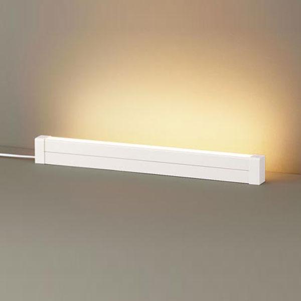 【送料無料】パナソニック LEDスタンドライト FL20W相当 電球色 調光可能 SFX501