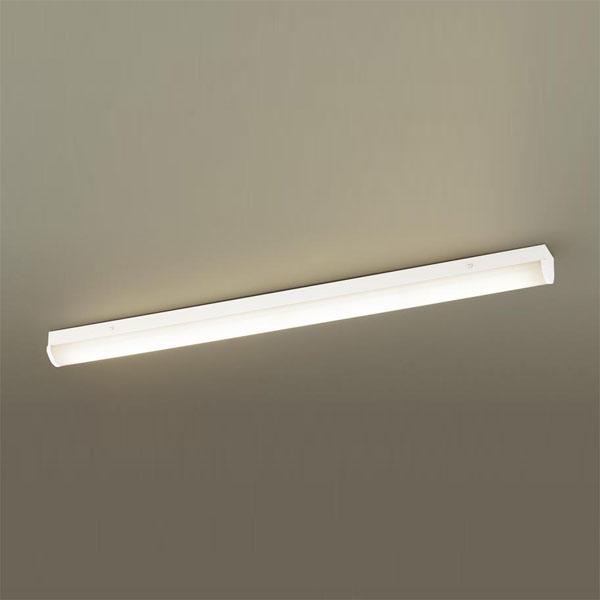 【送料無料】パナソニック LEDベースライト FHF32W×2灯相当 温白色 LGB52122LE1