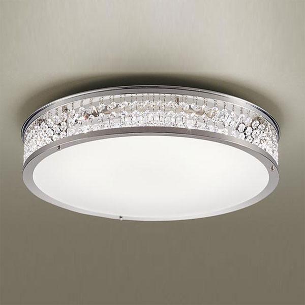 【送料無料】パナソニック LEDシャンデリア ~10畳用 昼光色~電球色 調光可能 LGBZ2436