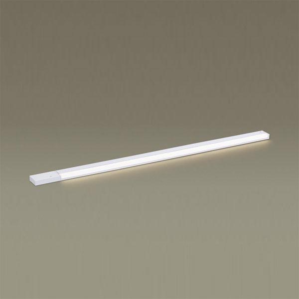 【送料無料】パナソニック LEDスリムラインライト 片側化粧 壁面・天井面・据置取付 L1000タイプ 温白色 LGB50827LE1
