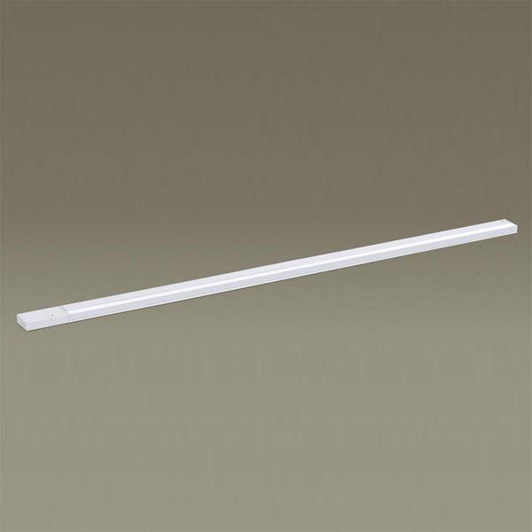 【送料無料】パナソニック LEDスリムラインライト 両側化粧 壁面・天井面・据置取付 L1300タイプ 昼白色 LGB50830LE1