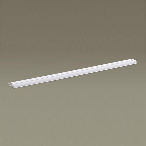 【送料無料】パナソニック LEDスリムラインライト 連結タイプ 片側化粧 壁面・天井面・据置取付 L900タイプ 昼白色 LGB50876LE1