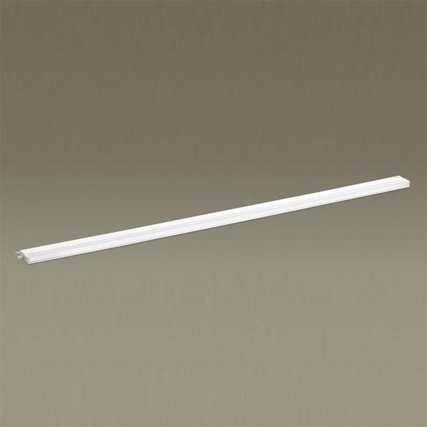 【送料無料】パナソニック LEDスリムラインライト 連結タイプ 両側化粧 壁面・天井面・据置取付 L1200タイプ 昼白色 LGB50880LE1