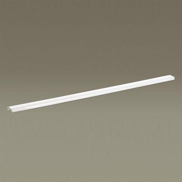【送料無料】パナソニック LEDスリムラインライト 連結タイプ 両側化粧 壁面・天井面・据置取付 L1200タイプ 温白色 LGB50881LE1