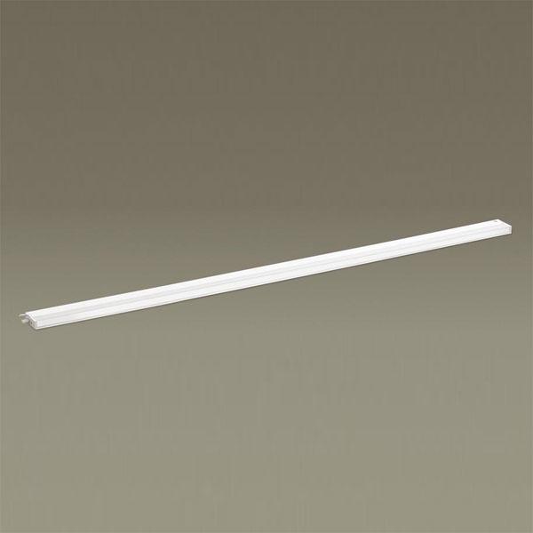 【送料無料】パナソニック LEDスリムラインライト 連結タイプ 両側化粧 壁面・天井面・据置取付 L1200タイプ 電球色 LGB50882LE1