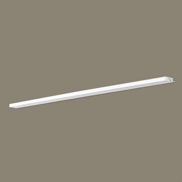 【送料無料】パナソニック LEDスリムラインライト 連結タイプ 両側化粧 壁面取付 L1200タイプ 電球色 LGB50885LE1