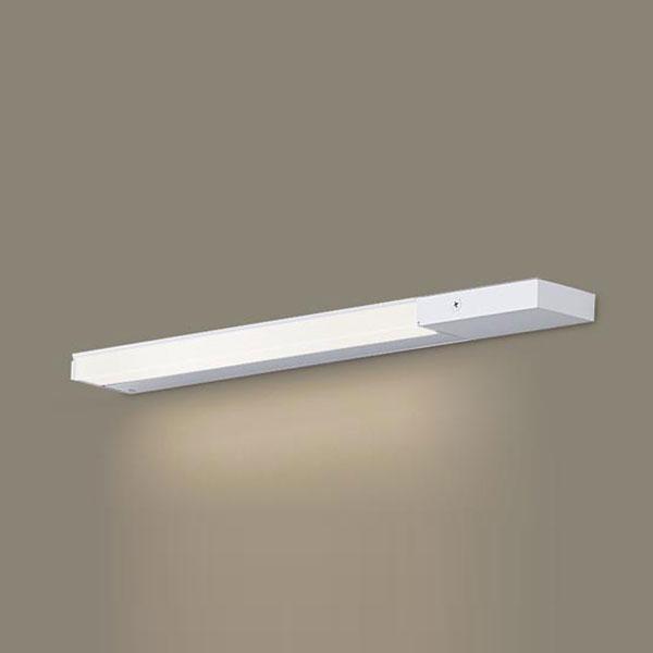 【送料無料】パナソニック LEDスリムラインライト 片側化粧 壁面取付 L400タイプ 温白色 LGB50901LE1