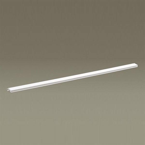 【送料無料】パナソニック LEDスリムラインライト 連結タイプ グレアレス配光 壁面・天井面・据置取付 L1200タイプ 温白色 LGB50984LE1
