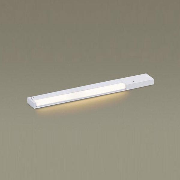 【送料無料】パナソニック LEDスリムラインライト 片側化粧 壁面・天井面・据置取付 L400タイプ 電球色 LGB51808LE1