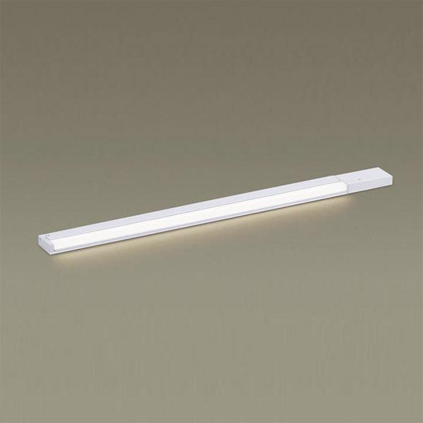 【送料無料】パナソニック LEDスリムラインライト 片側化粧 壁面・天井面・据置取付 L700タイプ 温白色 LGB51817LE1