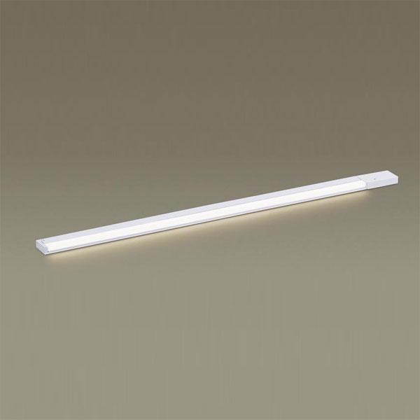 【送料無料】パナソニック LEDスリムラインライト 片側化粧 壁面・天井面・据置取付 L1000タイプ 温白色 LGB51827LE1