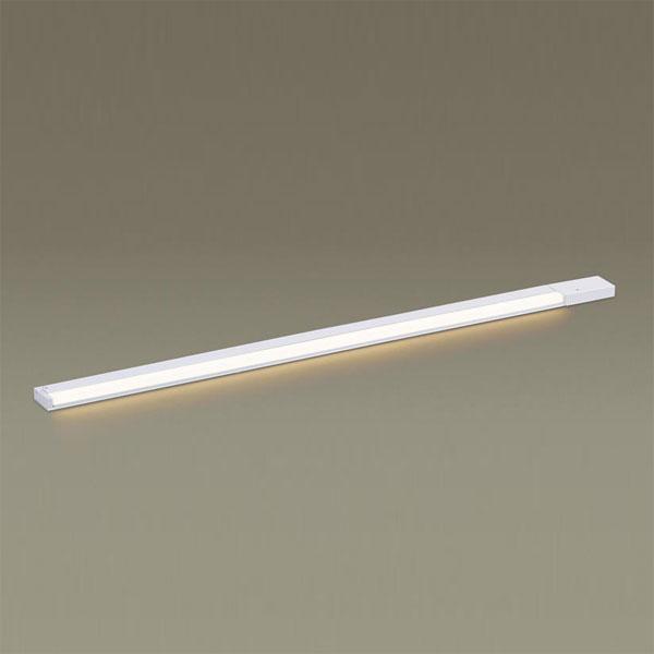 【送料無料】パナソニック LEDスリムラインライト 片側化粧 壁面・天井面・据置取付 L1000タイプ 電球色 LGB51828LE1