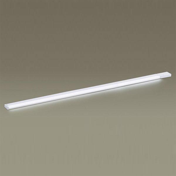 【送料無料】パナソニック LEDスリムラインライト 片側化粧 壁面・天井面・据置取付 L1300タイプ 昼白色 LGB51836LE1