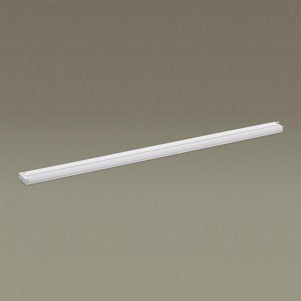 【送料無料】パナソニック LEDスリムラインライト 連結タイプ 片側化粧 壁面・天井面・据置取付 L900タイプ 温白色 LGB51877LE1