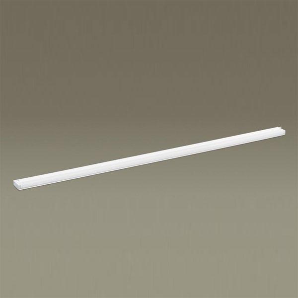 【送料無料】パナソニック LEDスリムラインライト 連結タイプ 片側化粧 壁面・天井面・据置取付 L1200タイプ 昼白色 LGB51886LE1
