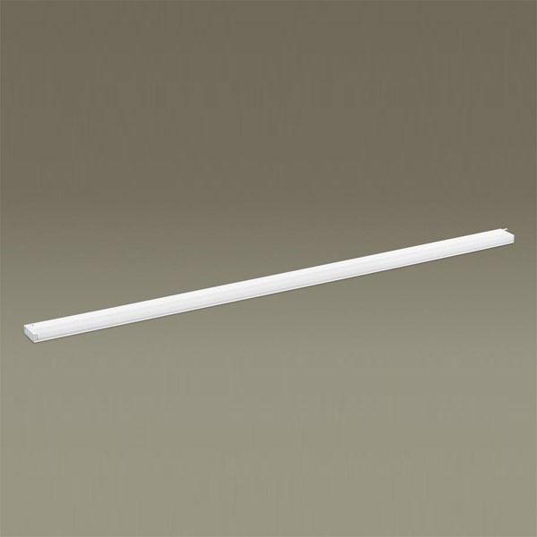 【送料無料】パナソニック LEDスリムラインライト 連結タイプ 片側化粧 壁面・天井面・据置取付 L1200タイプ 温白色 LGB51887LE1