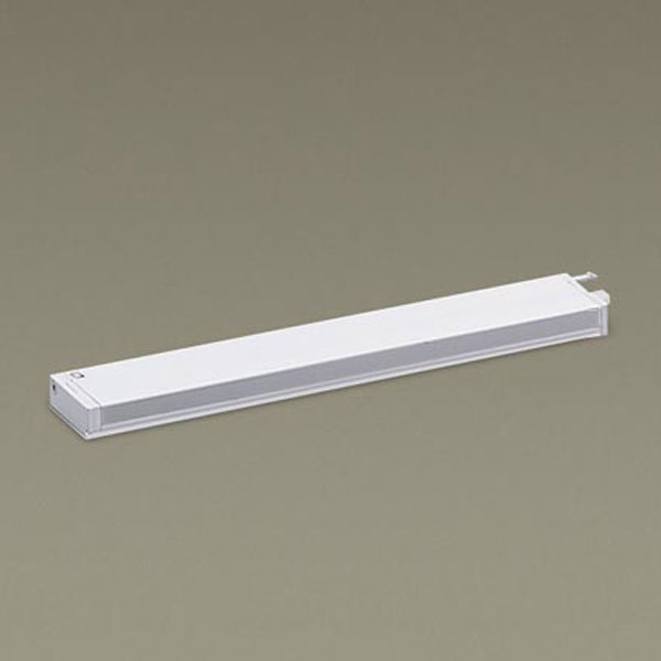 【送料無料】パナソニック LEDスリムラインライト 連結タイプ グレアレス配光 壁面・天井面・据置取付 L300タイプ 温白色 LGB51954LE1