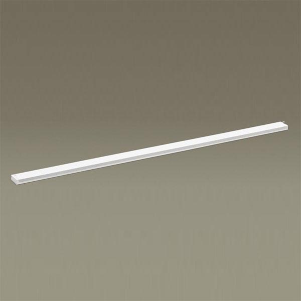 【送料無料】パナソニック LEDスリムラインライト 連結タイプ グレアレス配光 壁面・天井面・据置取付 L1200タイプ 温白色 LGB51984LE1