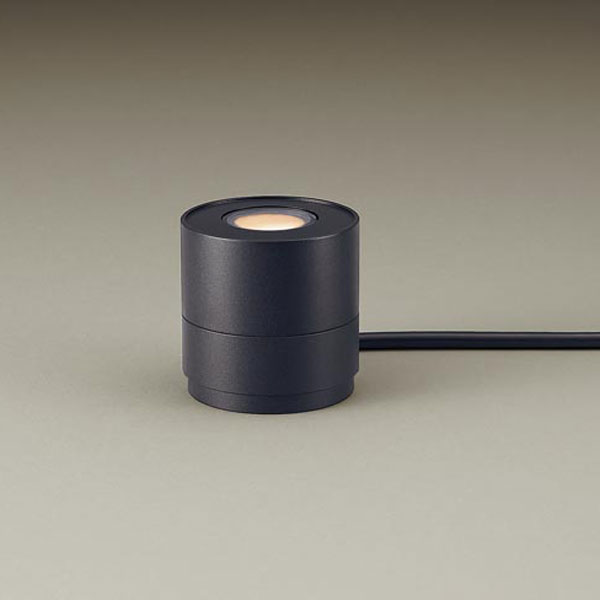 【送料無料】パナソニック LEDガーデンライト 250lmタイプ 電球色 上方配光 LGW45825LE1