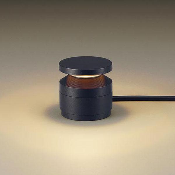 【送料無料】パナソニック LEDガーデンライト 150lmタイプ 電球色 下方配光 LGW45830LE1
