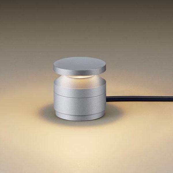【送料無料】パナソニック LEDガーデンライト 150lmタイプ 電球色 下方配光 LGW45831LE1