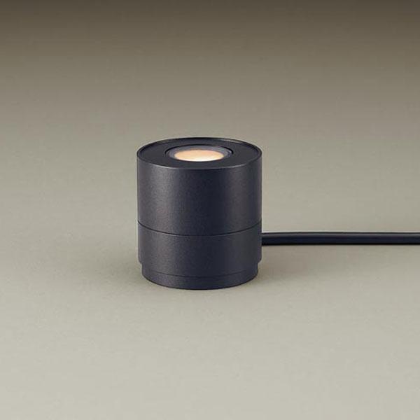 【送料無料】パナソニック LEDガーデンライト 250lmタイプ 電球色 上方配光 電源プラグなし LGW45925LE1