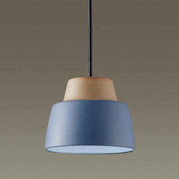 【送料無料】パナソニック LEDペンダントライト 白熱球60W相当 電球色 直付タイプ LGB10423LE1
