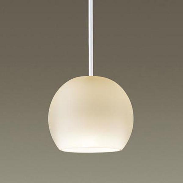 【送料無料】パナソニック LEDペンダントライト 白熱球60W相当 温白色 直付タイプ LGB10452LE1