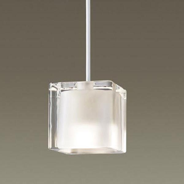 【送料無料】パナソニック LEDペンダントライト 白熱球60W相当 昼光色~電球色 シンクロ調色・調光可能 配線ダクトタイプ LGB10631LU1