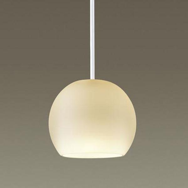 【送料無料】パナソニック LEDペンダントライト 白熱球60W相当 昼光色~電球色 シンクロ調色・調光可能 半埋込タイプ LGB10717LU1