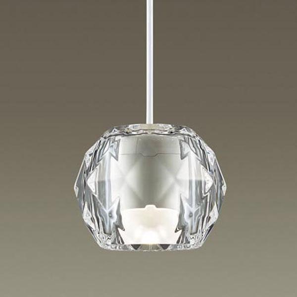 【送料無料】パナソニック LEDペンダントライト 白熱球60W相当 昼光色~電球色 シンクロ調色・調光可能 半埋込タイプ LGB10733LU1