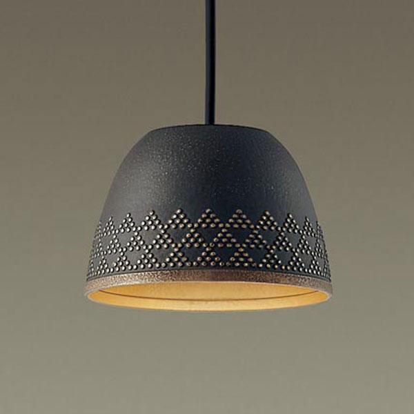 【送料無料】パナソニック LEDペンダントライト 白熱球60W相当 昼光色~電球色 シンクロ調色・調光可能 半埋込タイプ LGB10737LU1
