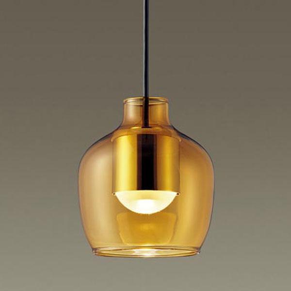 【送料無料】パナソニック LEDペンダントライト 白熱球60W相当 電球色 配線ダクトタイプ LGB11025LE1